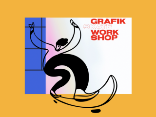 Skateboard Grafik Workshop